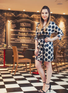 Look da Lu: festa de fim de ano do blog!