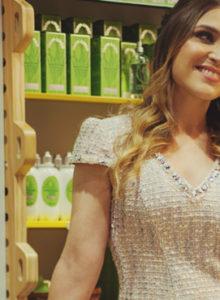 Look da Lu: vestido de princesa