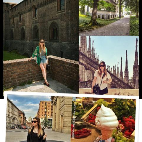4 dicas para quem vai para Milão!