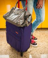 3 dicas para escolher uma boa mala!
