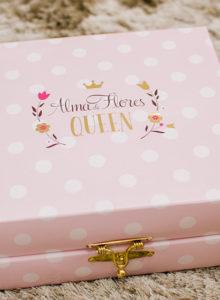 Fofura: kit especial Alma de Flores Queen