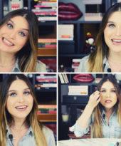Video: maquiagem e lentes de contato