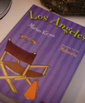 Eu Li: Los Angeles – Marian Keys