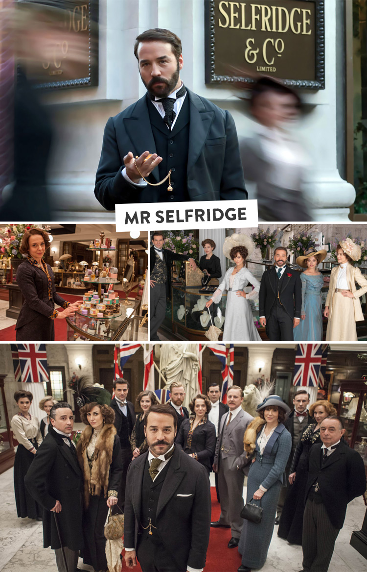 mrselfridge