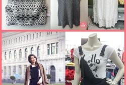 Fast fashion: ponchos, macacões e capinhas