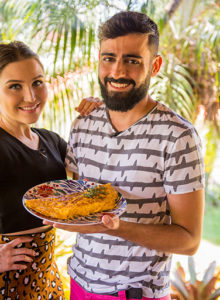 Como fazer a omelete perfeita – O Chef e a Chata