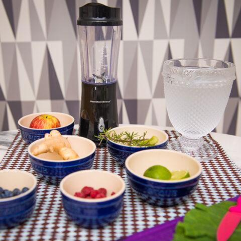 3 receitas de sucos detox gostosas e fáceis