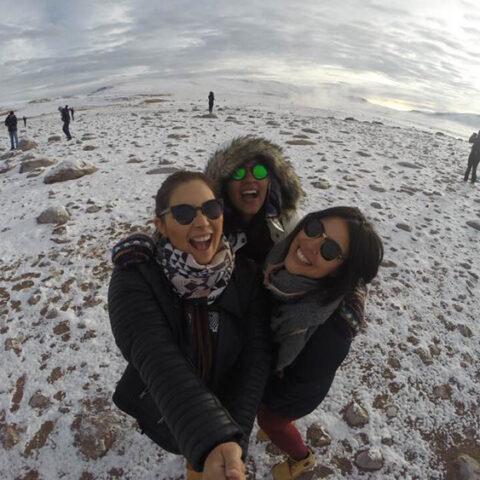 Mochilando pela América do Sul: Bolívia