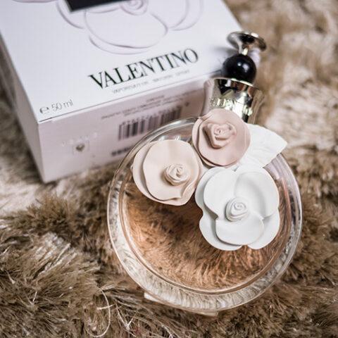 Delicinha: Valentina Eau de Parfum