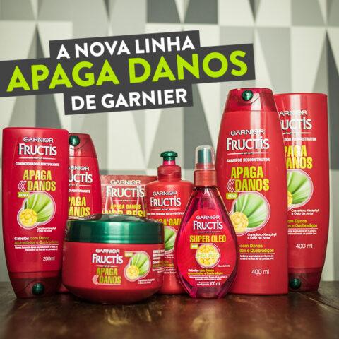 Apaga Danos, a promo!