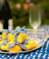 Receita de bem casados – O Chef e a Chata