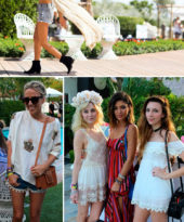 9 looks do Coachella que fogem do clichê