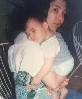 Dia das mães com Lupo