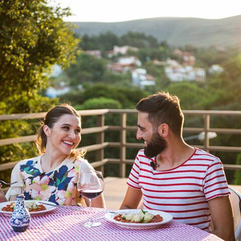 Gli gnudi de espinafre e ricota – O Chef e a Chata