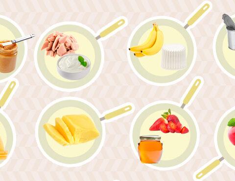 15 ideias pra variar o recheio da sua tapioca!