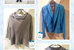 Fast fashion: liquidação!
