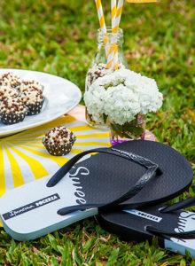 Receita de beijinho com chocolate cremoso – O Chef e a Chata
