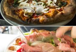 Grazie – uma pizzaria italiana em Paris