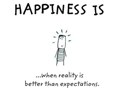 Links da semana: o que te faz feliz?