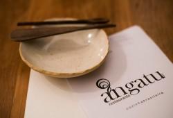 Comendo bem em Tiradentes: Angatu