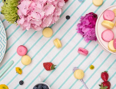 Receita de macarons – O Chef e a Chata em Paris