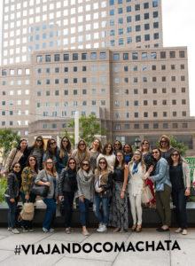 #viajandocomachata: Como foi a viagem pra NY com leitoras!
