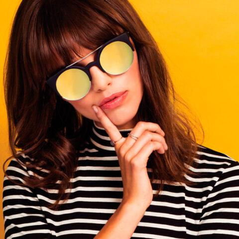 Já conhece os óculos da Quay Australia?