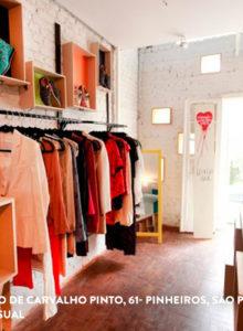 Meu e seu: três empresas pra aumentar as opções do seu armário sem comprar roupa nova