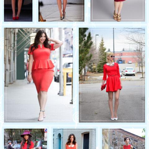 Pra inspirar: 45 look natalinos