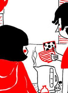 Links da semana: o amor está nas pequenas coisas
