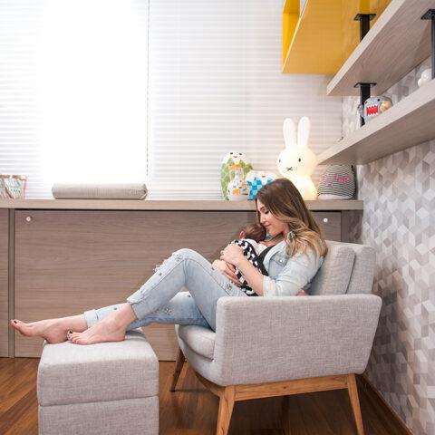 Diário da maternidade: sobrevivi ao primeiro mês