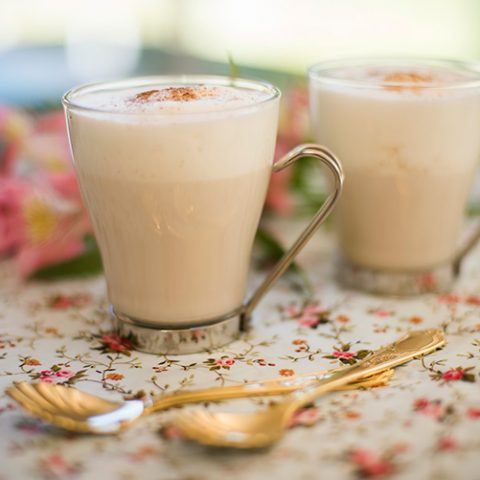 Chai Latte – O Chef e a Chata