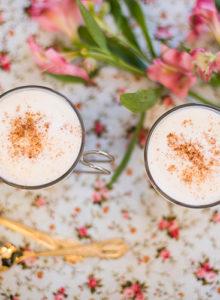 Chai Latte – O Chef e a Chata