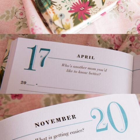 Um diário diferente
