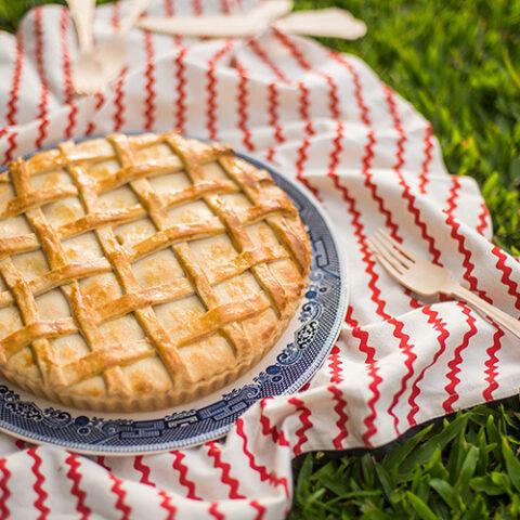 Torta de frango com catupiry – O Chef e a Chata