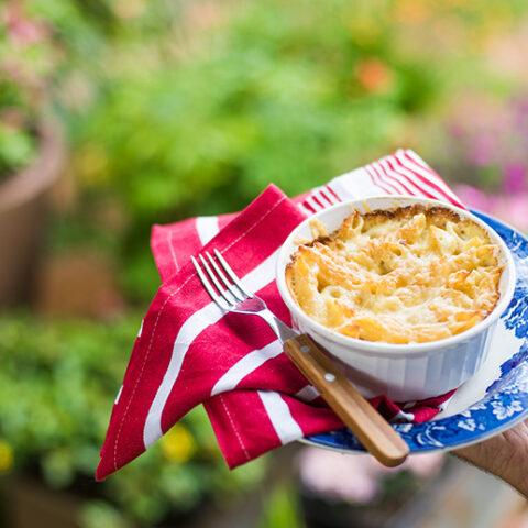Como fazer Mac & Cheese – O Chef e a Chata