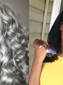 Lace Wig: novo acessório para mudar de cabelo todos os dias!