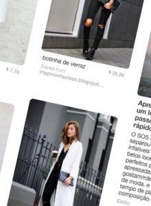 Como o Pinterest pode te ajudar a descobrir o seu estilo