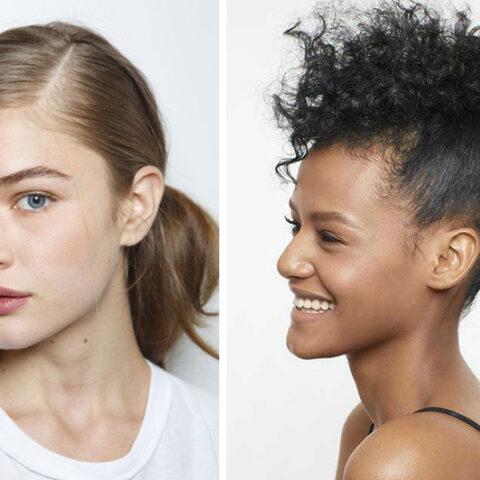 5 produtos para criar uma maquiagem bem levinha