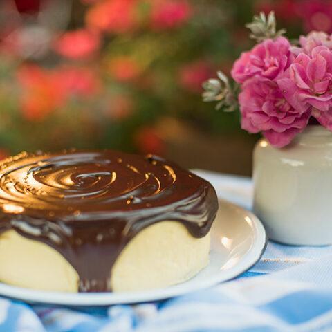 Torta Alemã – O Chef e a Chata