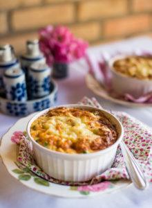 Como fazer Arroz de forno – O Chef e a Chata