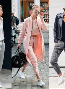 Tendência: dicas para você usar calça comfy em looks incríveis