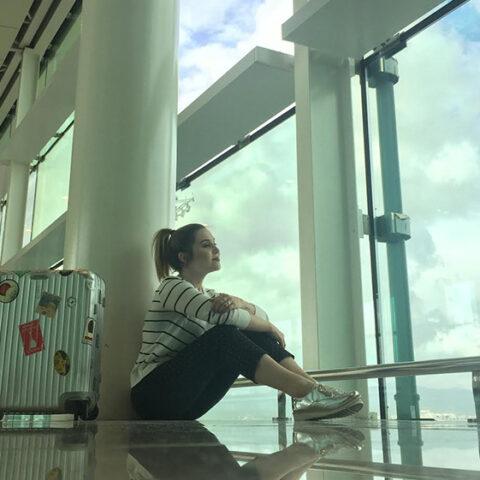 Uma semana de viagem sem o bebê – como foi.