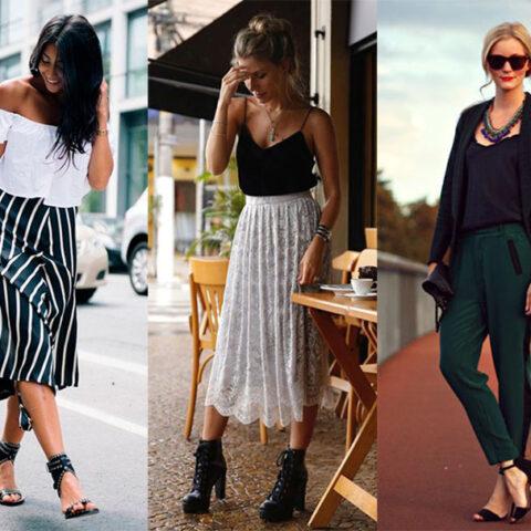 5 passos fáceis para encontrar seu estilo!