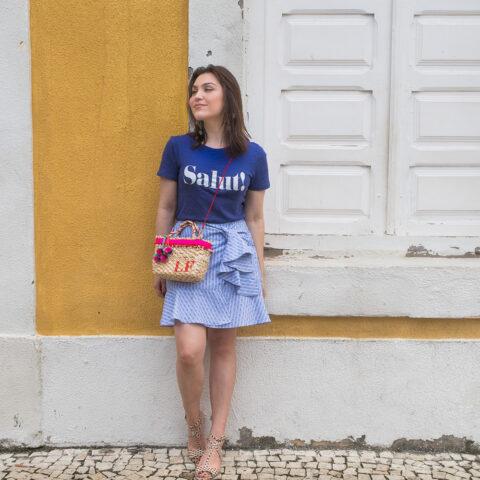 5 looks da minha viagem a Recife