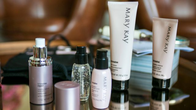 O lado business da Mary Kay