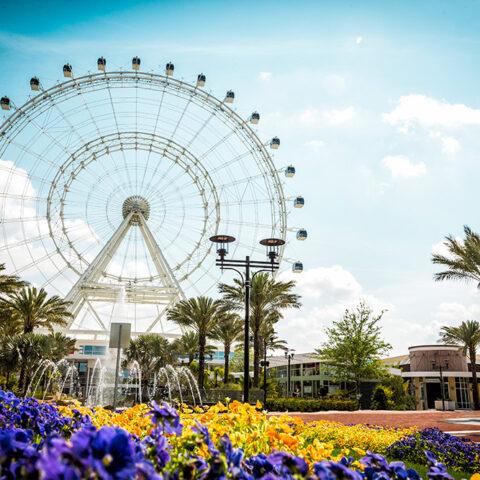 Orlando: a cidade mais fácil para viajar com crianças!