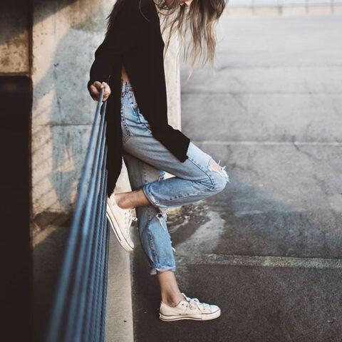 6 dicas simples para incrementar um look básico