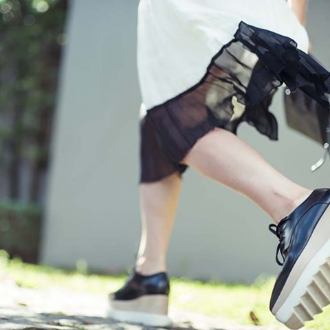 """Sapatos """"masculinizados"""": por que precisamos usar coisas delicadas o tempo todo?"""