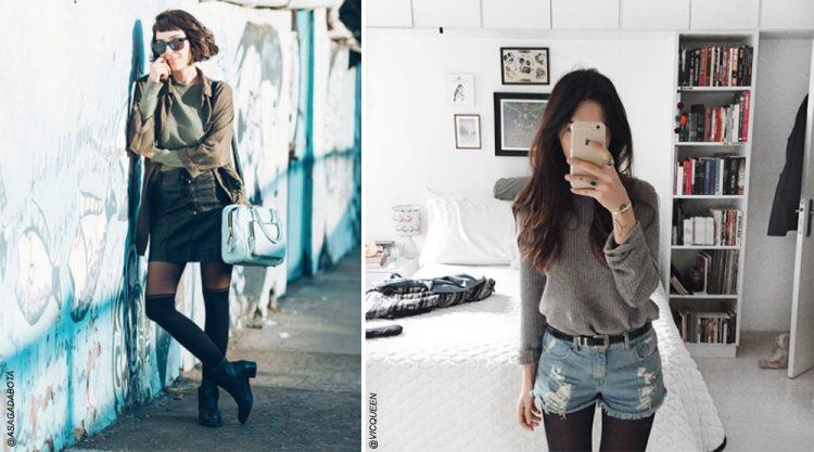 roupas de verão no inverno 8
